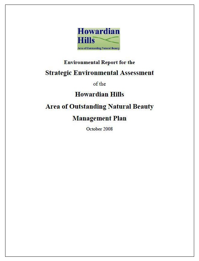Management Plan 2004-09